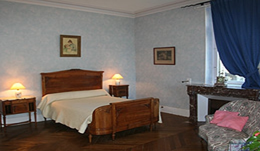 "The bedroom ""Madame"""