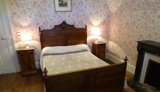 """The bedroom """"Paulette"""""""