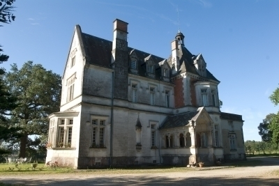 History of the château